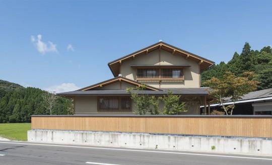 和式の住宅設計